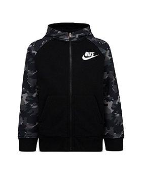 Nike - Boys' Full Zip Hoodie - Little Kid