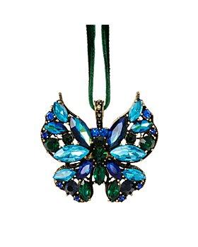 Joanna Buchanan - Mini Hanging Butterfly Ornament