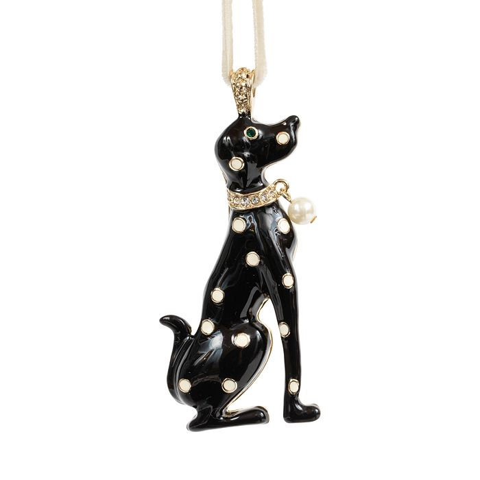 Joanna Buchanan - Dalmatian Hanging Ornament