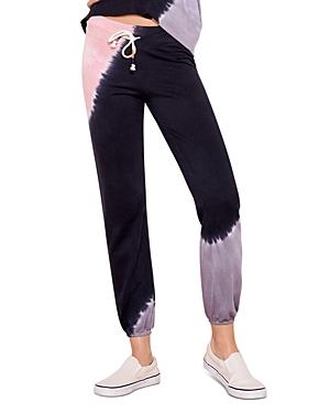 Sundry Tie Dyed Sweatpants