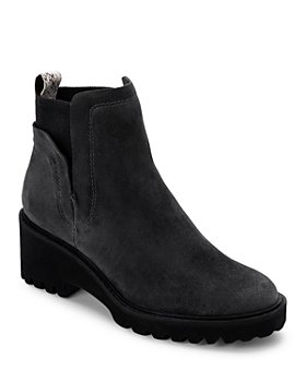 Dolce Vita - Women's Huey Pull On Booties
