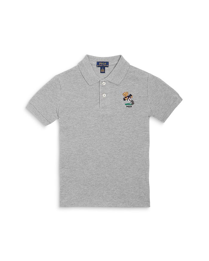 Ralph Lauren - Boys' Polo - Little Kid, Big Kid