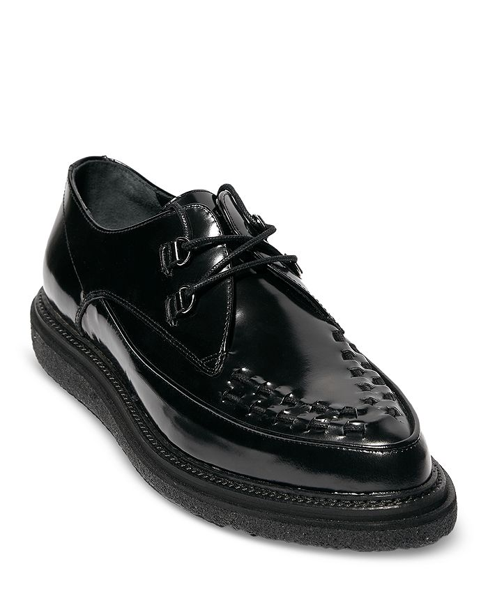 ALLSAINTS - Men's Dalton Pollido Lace Up Dress Shoes