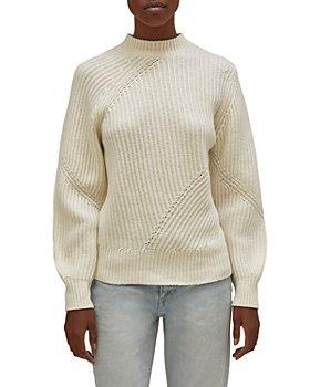 Equipment - Louvaine Sweater