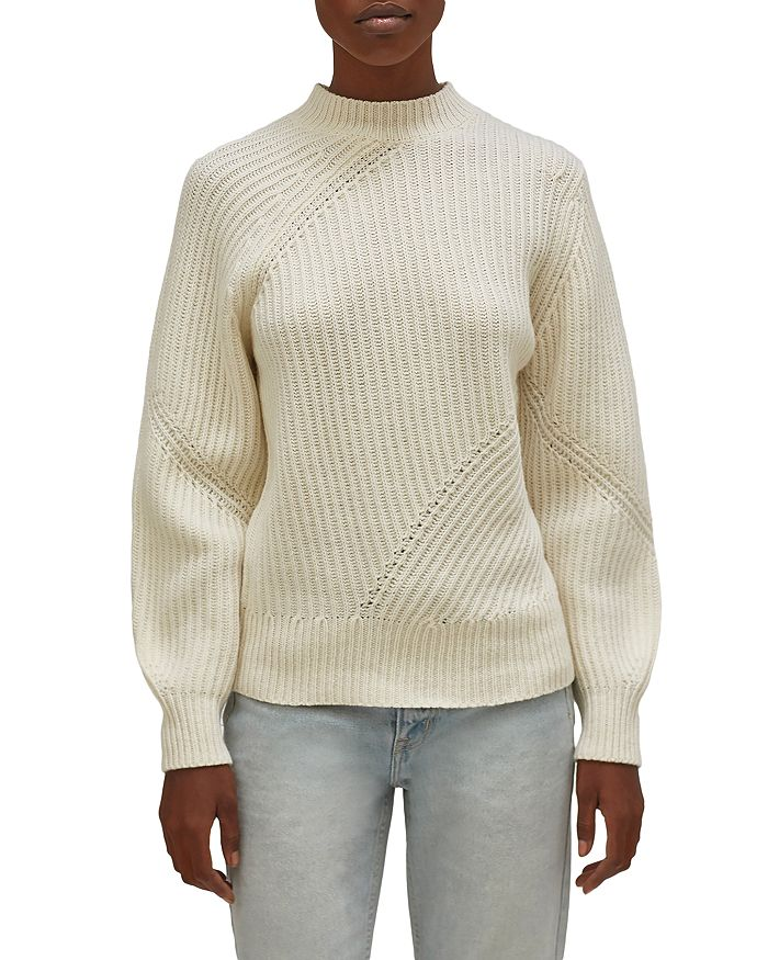 Equipment - Louvaine Sweater