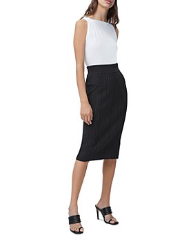FRENCH CONNECTION - Jolie Knit Skirt