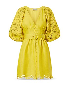 Nicholas - Louise Eyelet Dress