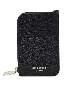 kate spade new york - Margaux Leather Card Case