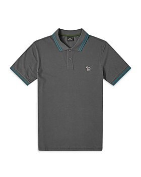 PS Paul Smith - Tipped Polo Shirt
