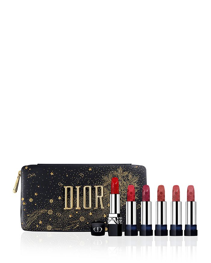 Dior Rouge Collection Clutch