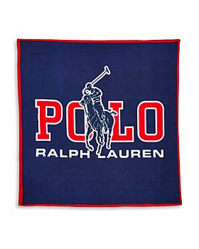 Polo Ralph Lauren - Polo Player Bandana Face Mask