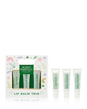 Mario Badescu - Lip Balm Gift Set ($24 value)