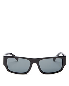 Versace - Women's Rectangle Sunglasses, 56mm
