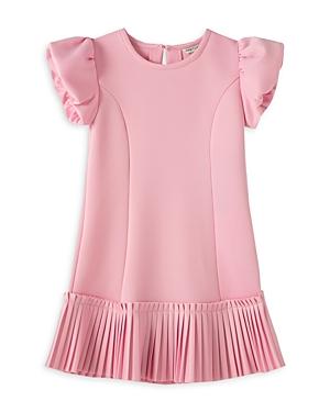 Habitual GIRLS' SARA SHINE PONTE DRESS - LITTLE KID