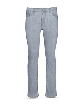 7 For All Mankind - Slimmy Slim Fit Jeans in Decker