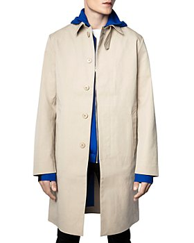 Zadig & Voltaire - Martin Double Face Coat