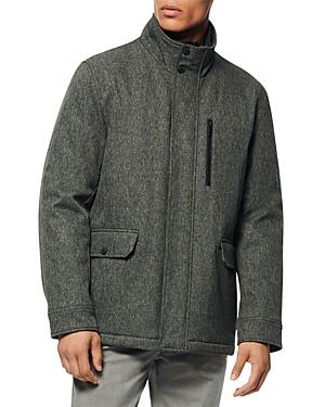 Mullins Jacket