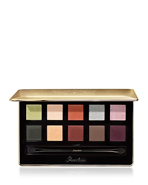 Guerlain LIMITED EDITION HOLIDAY EYESHADOW PALETTE