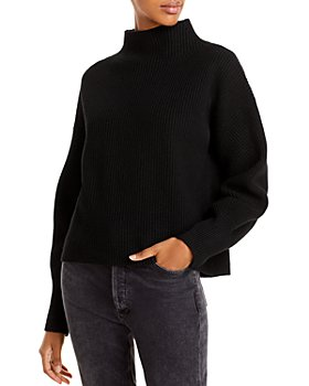 A.L.C. - Helena Cropped Sweater