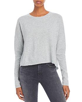 Bella Dahl - Crewneck Cashmere Sweater