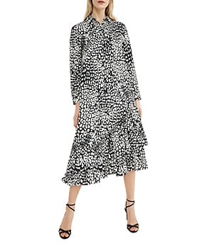 Max Mara - Lipari Printed Shirt Dress
