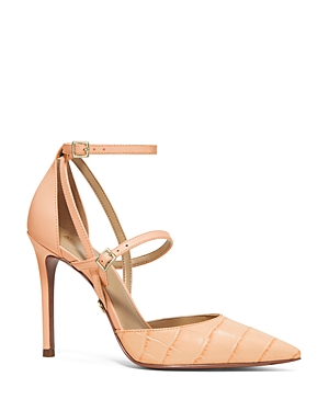Michael Michael Kors WOMEN'S CARDI STRAPPY PUMPS