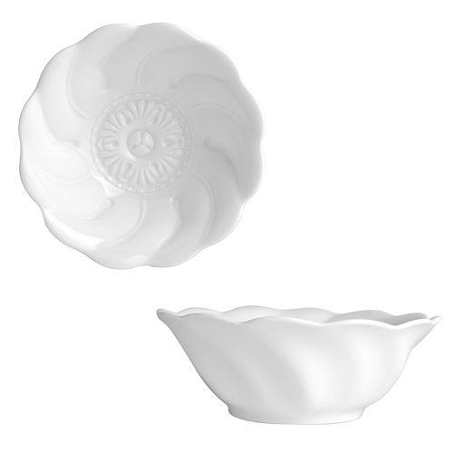 Bernardaud - Louvre Sculpted Bowl