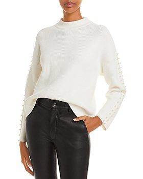 Lucy Paris - Embellished Sweater