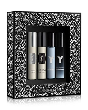 Yves Saint Laurent - Men's Fragrance Discovery Gift Set
