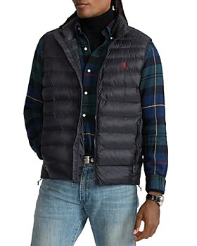 Polo Ralph Lauren - Nylon Packable Quilted Vest