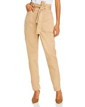 A.L.C. - Cobey Belted Pants