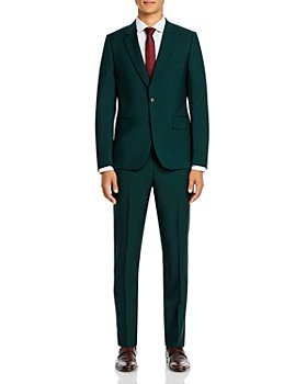Paul Smith - Soho Solid Extra Slim Fit Suit