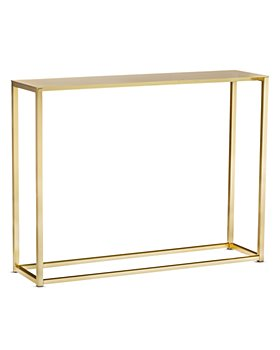 Euro Style - Montclair Long Console Table