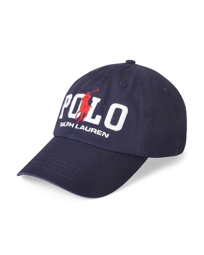 Polo Ralph Lauren - Baseline Twill Ball Cap