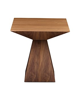 Euro Style - Tad Square Side Table
