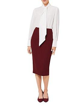 HOBBS LONDON - Beatrice Pencil Skirt