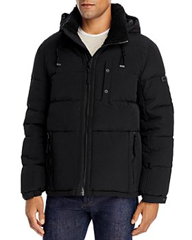 Marc New York - Hubble Puffer Coat
