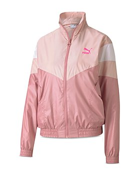 PUMA - TFS Colorblock Track Jacket