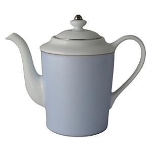Bernardaud Dune Blue Coffee Pot