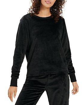 UGG® - Redah Fleece Sweatshirt