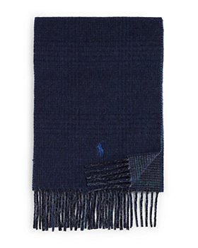 Polo Ralph Lauren - Reversible Gents Scarf