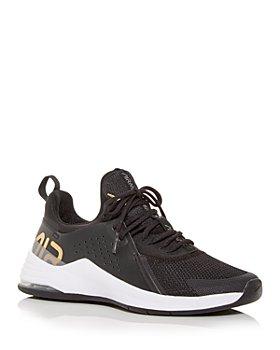 Nike - Women's Air Max Bella Low Top Sneakers