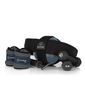 PVOLVE - Beginner Fitness Kit