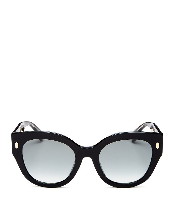 Fendi - Women's Cat Eye Sunglasses, 53mm