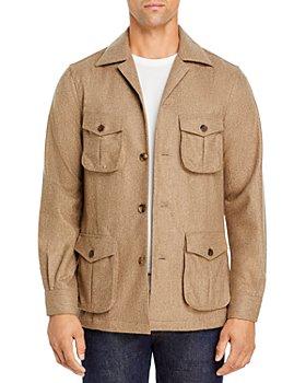 100hands - Wool Jacket