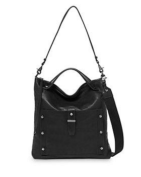 Botkier - Warren Medium Leather Hobo Bag