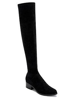 Dolce Vita - Women's Steely Over The Knee Boots