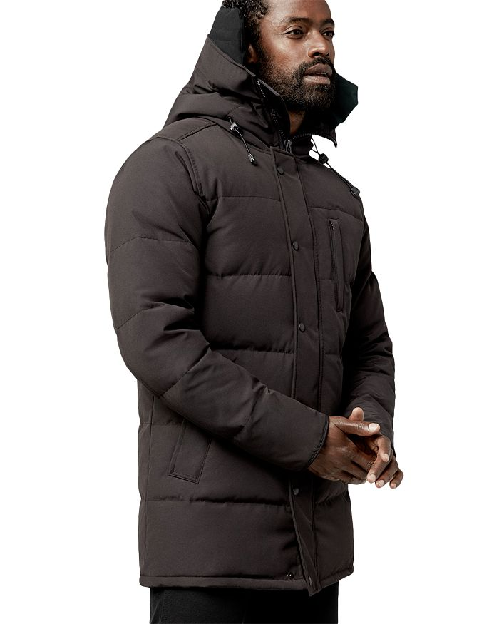 Canada Goose - Carson Quilted Hooded Parka