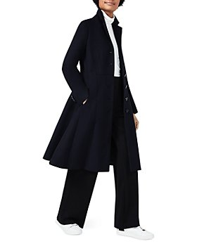 HOBBS LONDON - Milly Riding Coat