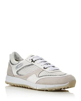 Jimmy Choo - Women's Java Low-Top Sneakers